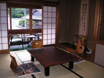 龍神温泉 坂井屋旅館/客室