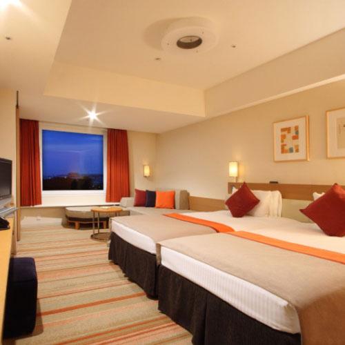 東京ベイ舞浜ホテル/客室