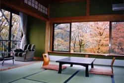 源泉の宿 千條旅館/客室