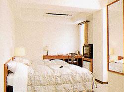 ライオンプリンスホテル/客室