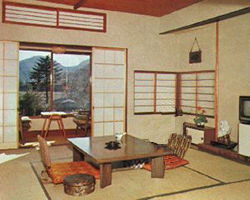 薬師の湯 吉浜/客室