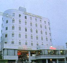 セントラルホテル<三重県桑名市>/外観