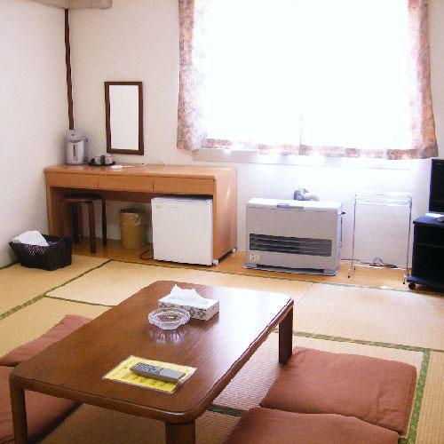 小樽天狗山 山麓館/客室