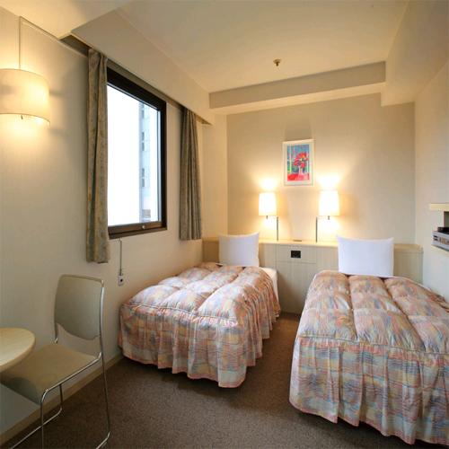 ホテルNCB/客室