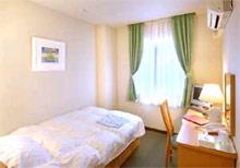 ホテルプレストン吉田/客室