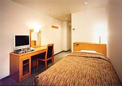 ホテル可以登/客室