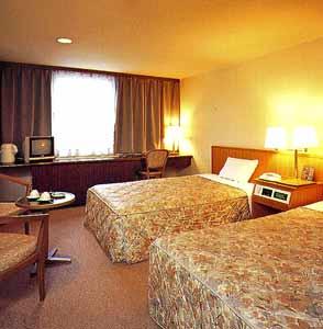 ホテル千成/客室