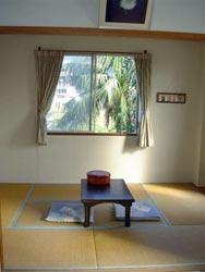 ラ・キメラ <八丈島>/客室
