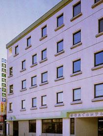 きたぐちホテル/外観