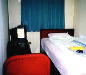 新宿ノースホテル/客室