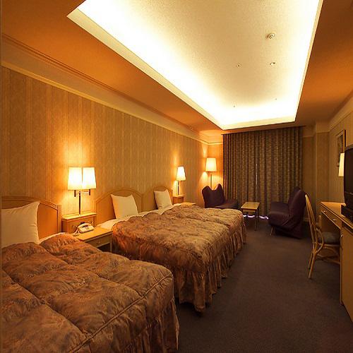 ホテルセキア リゾート&スパ/客室