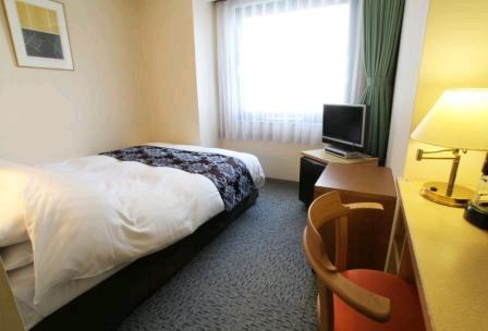 ホテルサーブ渋谷/客室