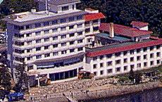 然別湖畔温泉ホテル 風水(HTC提供)/外観