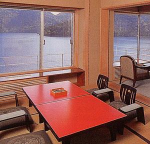 然別湖畔温泉ホテル 風水(HTC提供)/客室