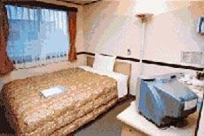 東横イン名古屋丸の内/客室