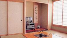富士ビジネス旅館 美波/客室