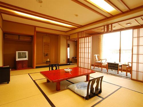 武雄温泉 大正浪漫の宿 京都屋/客室