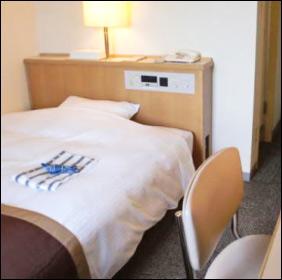 新大阪サニーストンホテル/客室