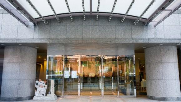 サニーストンホテル(第1)/外観