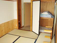 マイルーム野乃浜/客室