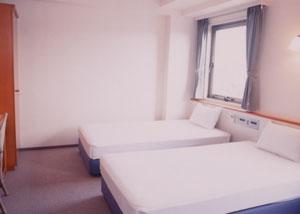 ステーションホテル 桑名/客室
