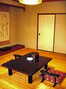 小浜温泉 福徳屋旅館/客室