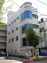 ビジネスホテル・カンヌ海南/外観