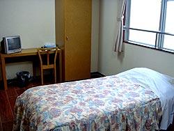 ビジネスホテル・カンヌ海南/客室