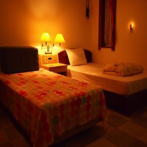 arapana/客室