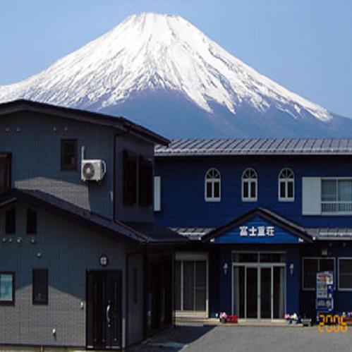 富士重荘/外観