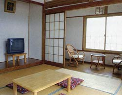 民宿やまきち館/客室