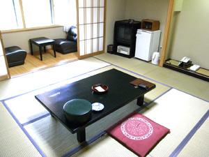 磐梯はやま温泉 猪苗代観光ホテル/客室