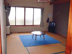 民宿かじや<長野県>/客室