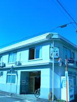 松屋旅館<熊本県>/外観