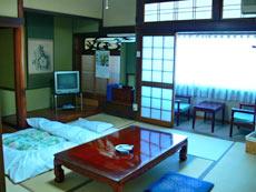 松屋旅館<熊本県>/客室