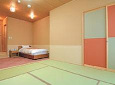 ユーランドホテル八橋/客室