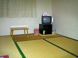 民宿 四季/客室