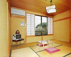 よえむ荘/客室