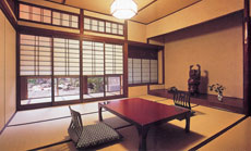 下田温泉 湯本の荘 夢ほたる/客室