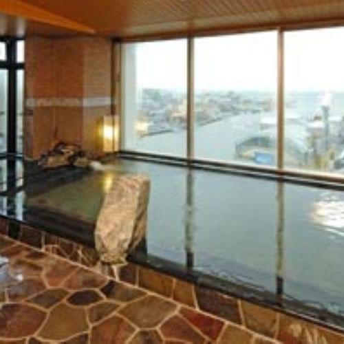 天然温泉 幣舞の湯 ラビスタ釧路川(ドーミーインチェーン)/客室