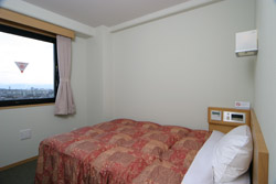 HOTEL ピースフル/客室