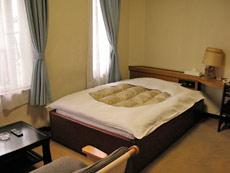 ホテル キャッスルCV/客室