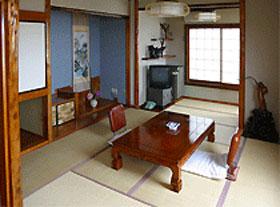 旅館 あしか荘/客室