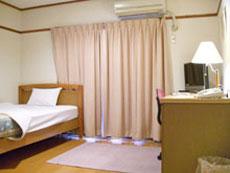 HOTEL クキタ/客室