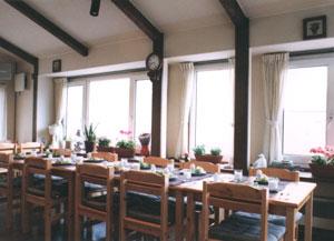 湖畔の宿 ニッカワ(Nikkawa)/客室