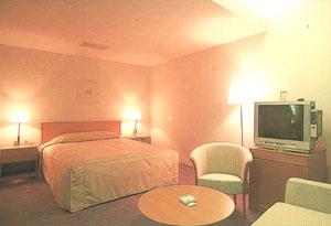 ホテルランドマーク和歌山/客室