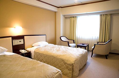 盛岡グランドホテルアネックス/客室