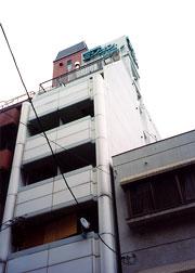 ビジネスホテル ミリオンシティ/外観