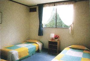 ペンション かざぐるま<長野県>/客室