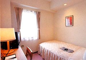 ホテル ロイヤルガーデン木更津/客室